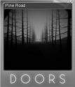 Doors Foil 4