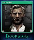 Doorways Card 5