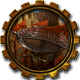 Draconian Wars Badge 5
