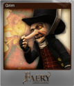 Faery - Legends of Avalon Foil 3