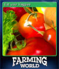 Farming World Card 5