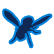 Fly in the House Emoticon Sadfly