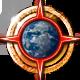 GoD Factory Wingmen Badge 4