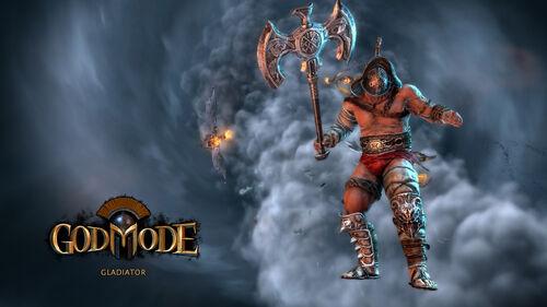 God Mode Artwork 6