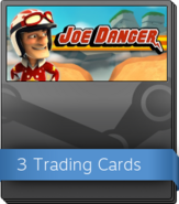 Joe Danger Booster Pack