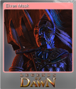 Legends of Dawn Reborn Foil 4
