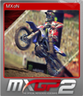 MXGP2 - The Official Motocross Videogame Foil 4