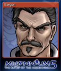 Millennium 5 - The Battle of the Millennium Card 7