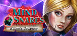 Mind Snares Alice's Journey Logo