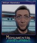 Monumental Card 2