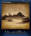 Mount & Blade Card 03