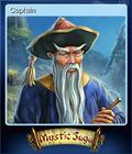 Mystic Saga Card 5