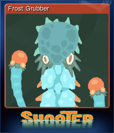 PixelJunk Shooter Card 5
