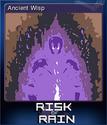 Risk of Rain Card 4