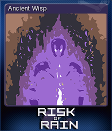 Risk of Rain Card 4