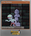 Rogue Legacy Foil 6