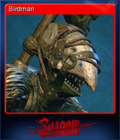 Shadow Warrior Card 3