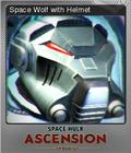 Space Hulk Ascension Edition Foil 4