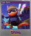 Spyro Reignited Trilogy Foil 06