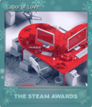 Steam Awards 2019 Foil 1