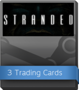 Stranded Booster Pack