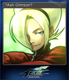 THE KING OF FIGHTERS XIII Card 13
