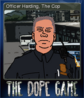 The Dope Game Card 3