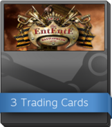 The Entente Gold Booster Pack