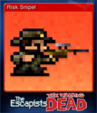The Escapists The Walking Dead Card 4