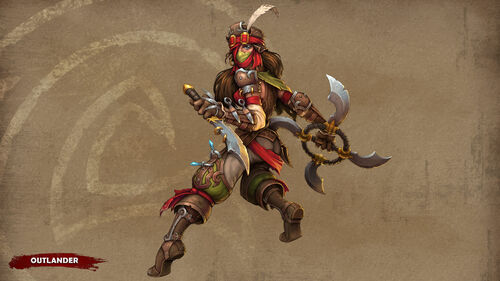 Torchlight II Artwork 5