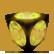 Why So Evil Emoticon YellowCube