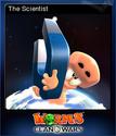 Worms Clan Wars Card 2