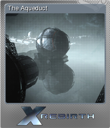 X Rebirth Foil 4