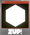 Zup! Foil 7