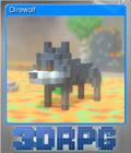 3DRPG Foil 8