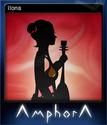 Amphora Card 3