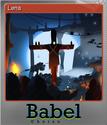 Babel Choice Foil 3