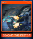 Beyond The Destiny Card 1