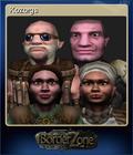 BorderZone Card 4