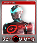 Bot Colony Foil 1