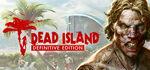 Dead Island Definitive Edition Logo