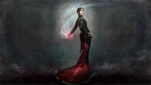 Demonicon Artwork 1