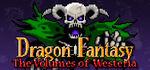 Dragon Fantasy The Volumes of Westeria Logo