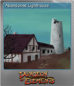 Dungeon of Elements Foil 1