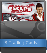 Escape Dead Island Booster Pack