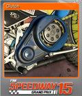 FIM Speedway Grand Prix 15 Foil 5