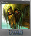 Fallen Enchantress Legendary Heroes Foil 13