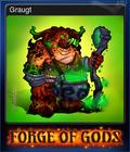 Forge of Gods (RPG) Card 2