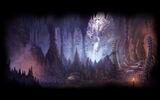 Gauntlet Background Caverns of Mag'Ash