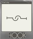 Hook Foil 4
